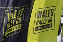 2019 Wales Rally GB Liverpool LaunchPress Conference