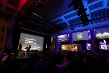 2019 Wales Rally GB Liverpool LaunchDavid Richards