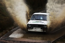 WRC, Wales Rally GB National