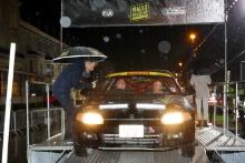 Richard Phillipson / Stefan Arndt – Honda Civic
