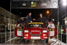 Mark Goodwin / Louis Goodwin – Vauxhall Chevette