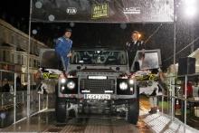 Andrew Graham / – Land Rover 90 TD5