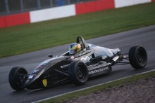 Davide Meloni, Formula ford
