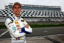 Stuart Middleton, Whelen Engineering Racing, Cadillac Dpi