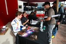 Felipe Nasr, Eric Curran, Mike Conway, Stuart Middleton, Whelen Engineering Racing, Cadillac Dpi