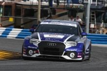 Lee Carpentier, Kieron O'Rourke, eEuroparts.com Racing, Audi RS3 LMS TCR