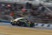 Max Faulkner, Stevan McAleer, Mike Bavaro, Bodymotion Racing, Porsche Cayman