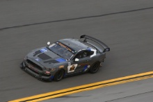 Austin Cindric,, Chase Briscoe, Multimatic Motorsports, Ford Mustang GT4
