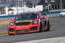 Spencer Pumpelly, Dillon Machavern, RS1, Porsche Cayman GT4 MR