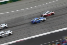 Russell Ward, Damien Faulkner, Bryce Ward, Winward Racing / HTP Motorsport, Mercedes-AMG GT4