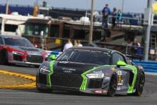Mark Siegal, Jeff Westphal, Carbahn Motorsports, Audi R8 GT4
