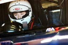 Luke Browning (GBR) Richardson Racing Ginetta Junior