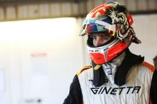 Ruben Del Sarte (NL) TCR Ginetta Junior