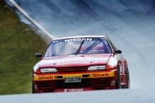 Louise Kennedy (GBR) Nissan Skyline