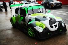 Stuart Hall (GBR) Volkswagen Beetle