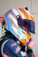 Fin Green (GBR) Elite Motorsport Ginetta Junior