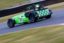 Greg Hyatt Caterham
