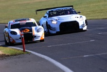 Greg Johnson (GBR) Ginetta Junior