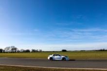 Steven Liquorish (GBR) Nissan 370Z GT4
