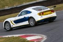 Richardson Racing Ginetta Junior