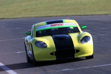 Jonny Wilkinson (GBR) Elite Motorsport Ginetta Junior