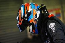 Bradley Burns (GBR) Team Pyro Renault Clio Cup