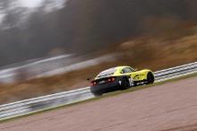 Adam Smalley HHC Motorsport Ginetta Junior