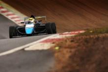 Seb Alvarez (MEX) Double R Formula 4
