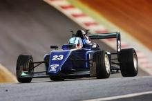 Billy Monger (GBR) Carlin F3