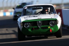 IN Racing Alfa Romeo