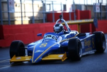 David Thorburn (GBR) Ralt F3