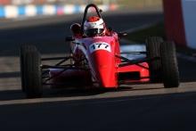Fraser Gray (GBR) Formula Ford