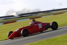 F Gray (GBR) Formula Ford