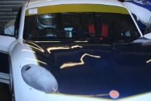 James Taylor (GBR) Richardson Racing Ginetta Junior