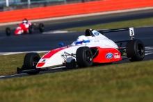 Jonathan Hoggard (GBR) Fortec British F4