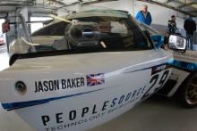 Jason Baker (GBR) Lotus Exiege