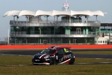 Tyler Lidsey (GBR) Michelin Clio Cup