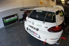 Maximum Motorsport VW Scirocco