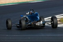 Josh Smith (GBR) Formula Ford
