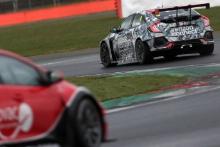 Finlay Crocker (GBR) Honda Civic TCR
