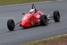 Henry Chart (GBR) Formula Ford