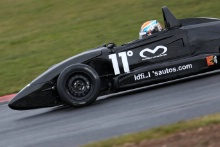 Josh Smith (GBR) Formula Ford