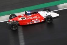 Luke Cooper (GBR) Formula Ford