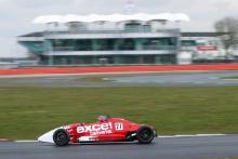 Matt Round-Garrido (GBR) Formula Ford