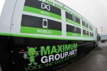 Maximum Motorsport Truck