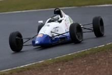 Michael Moyers (GBR) Formula Ford