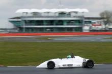 Nico Gruber (GBR) Formula Ford