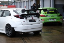 Josh Price (GBR) Honda Civic TCR
