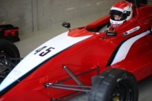 Rory Smith (GBR) Formula Ford