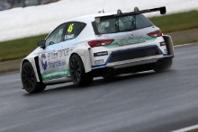 Carl Swift (GBR) Seat Leon TCR